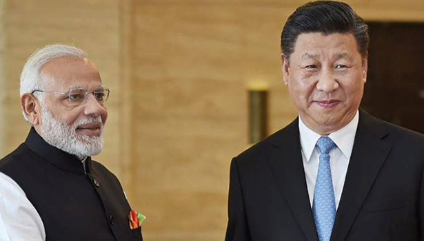 201910081134278627 PM Modi and Xi meet tourists ban in Mamallapuram SECVPF