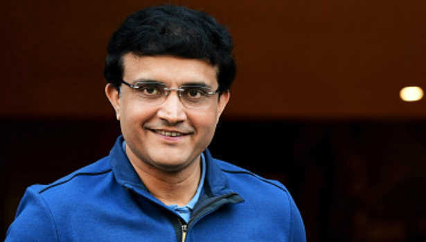 201910151322418049 No BCCI deal Sourav Ganguly welcome to join BJP says Amit SECVPF