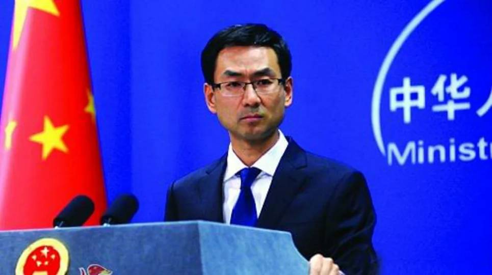 China ready to work with India in fight against Corona ...