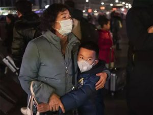 death toll from new coronavirus set to surpass sars as chinas fatalities above 700