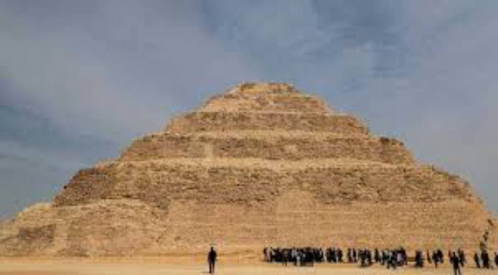 pyramid reopen