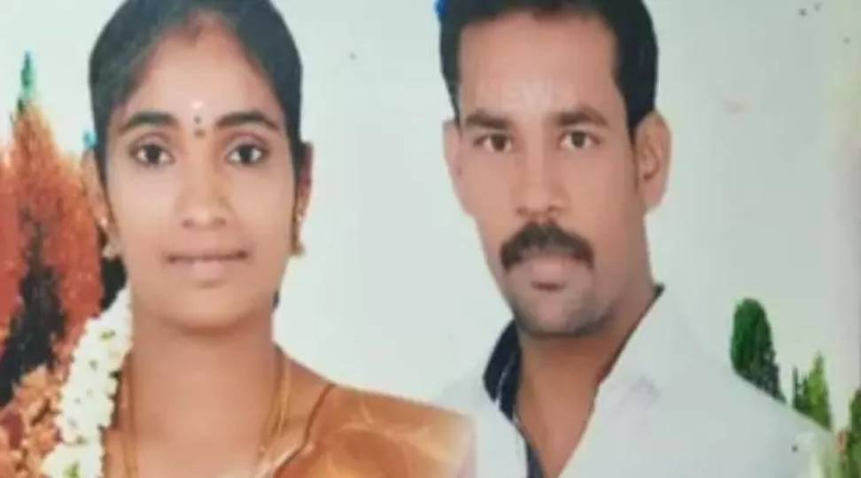 ramanadhapuram wife murdered for brother wife