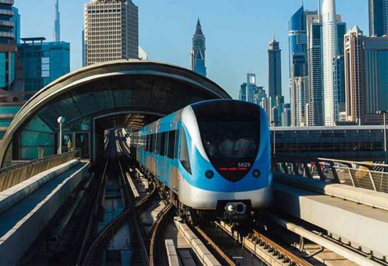 United Arab Emirates: A 14-day curfew has been imposed in Dubai since today.