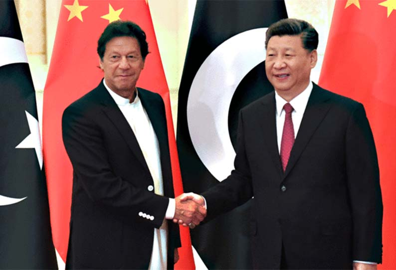 201909091111180689 China reaffirms its full support to PakistanChina plans to SECVPF