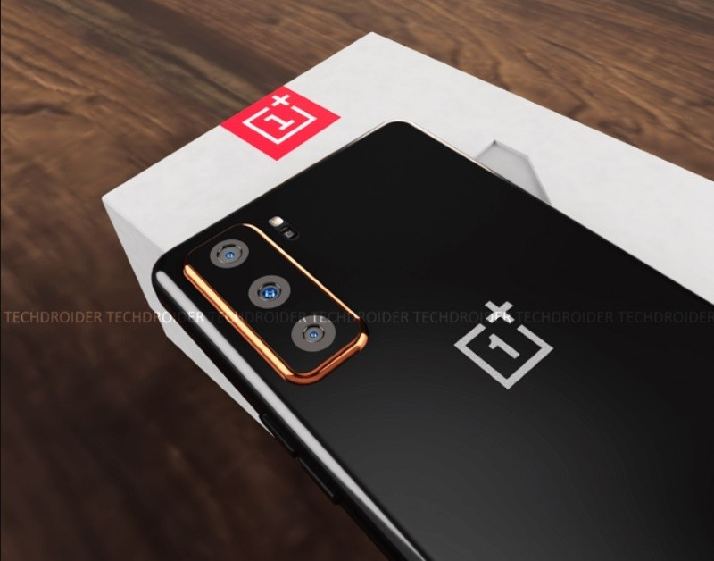 OnePlus Z is now rumored to include Snapdragon 765G processor