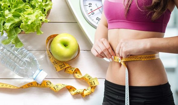 Weight loss A simple free trick to losing weight has come to light 1149942
