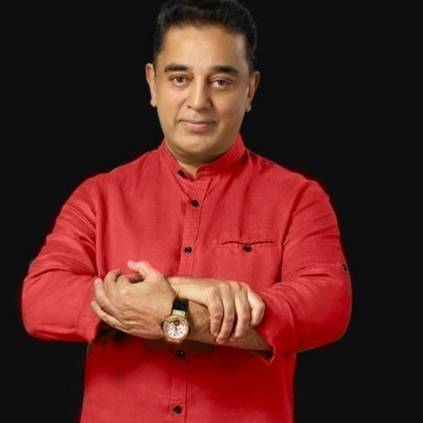 kamal haasans makkal needhi maiam gets the symbol of battery torch for the upcoming elections photos pictures stills