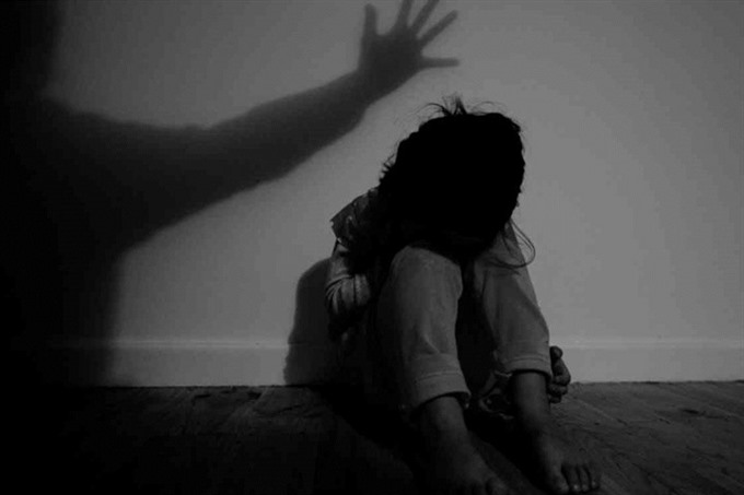 Old man who molested the girl for a year; A 15-year-old girl became pregnant