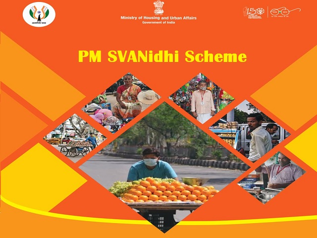 PM SVANidhi Scheme all you need to know
